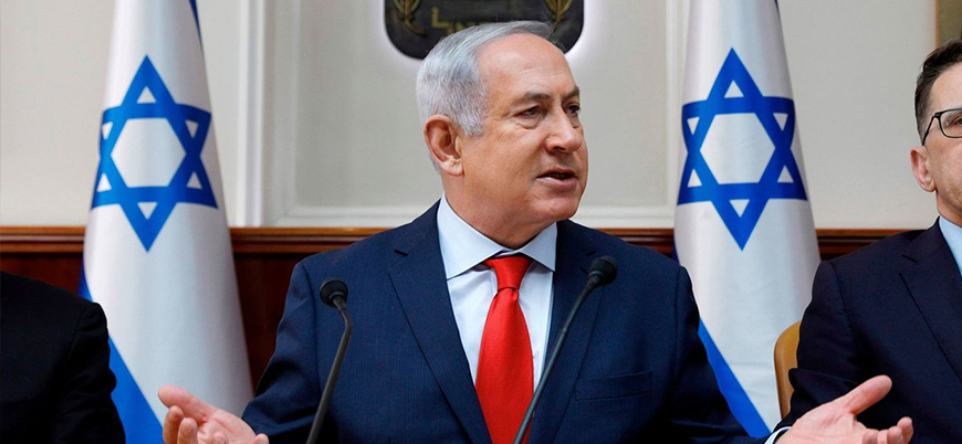 İsrail'den İran'a: Kararlılığımızı test etmeyin