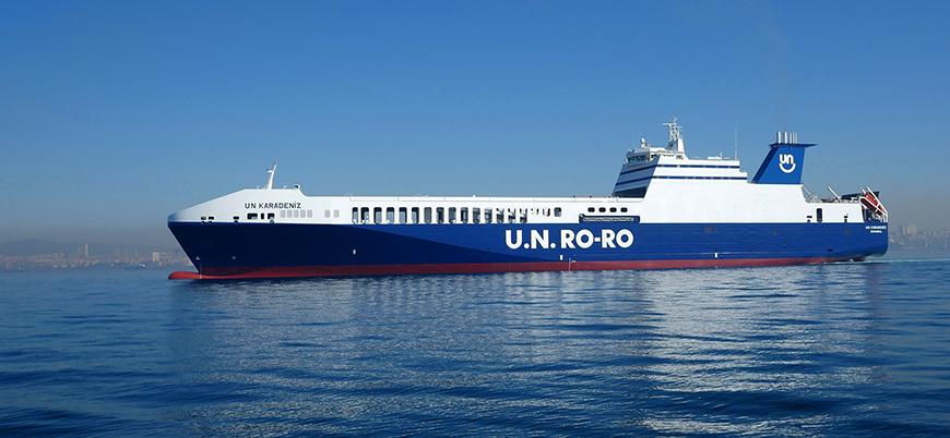 Türkiye'nin lojistik devi UN Ro-Ro Danimarkalı şirkete satıldı