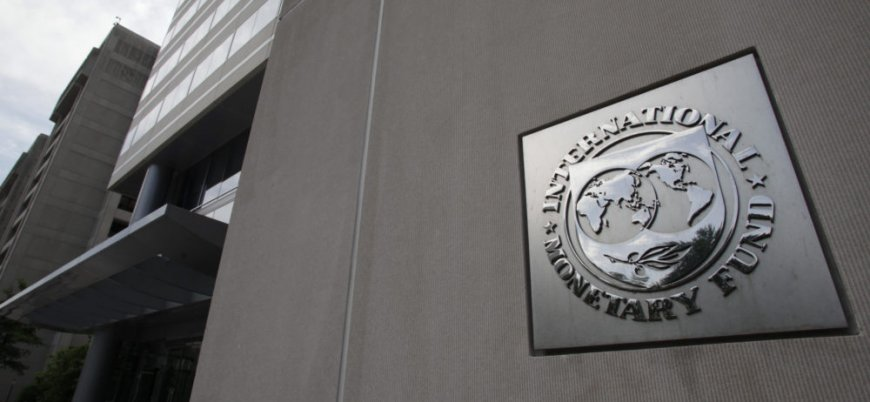 IMF: Küresel ticaret dağılma tehdidi altında