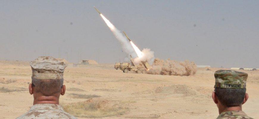 Gölge CIA açıkladı: Suriye'de hangi üsler vurulabilir?
