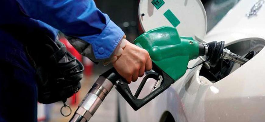 Bir ay geçmeden ikinci artış: Benzine 16 kuruş zam