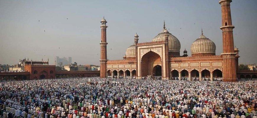 Hindistan'daki Müslümanların geleceği