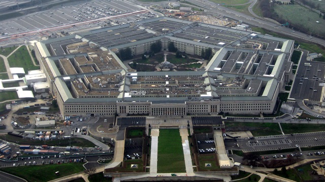 Pentagon'da 'Wikipedia' skandalı
