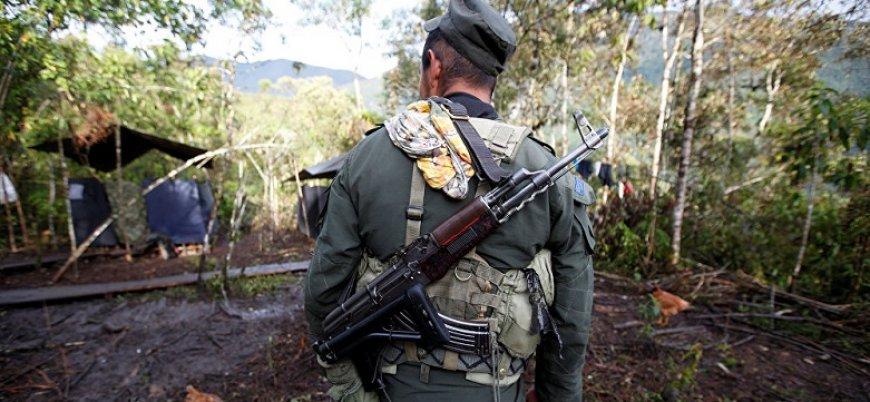 Eski FARC militanlarına 12 saat süre