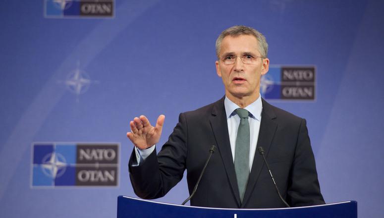 NATO: Sığınma talep eden Türk askerler var