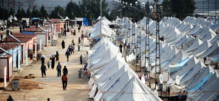 BM: Çatışmalar sürerse 2 milyon kişi Türkiye sınırına akın edebilir