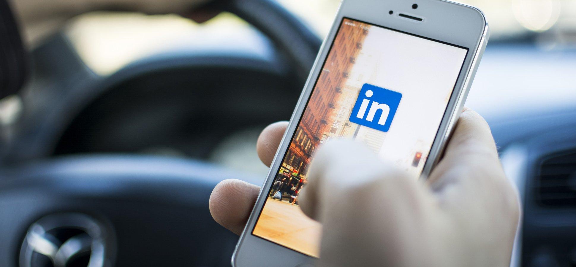 Rusya'da LinkedIn'e erişim engellendi