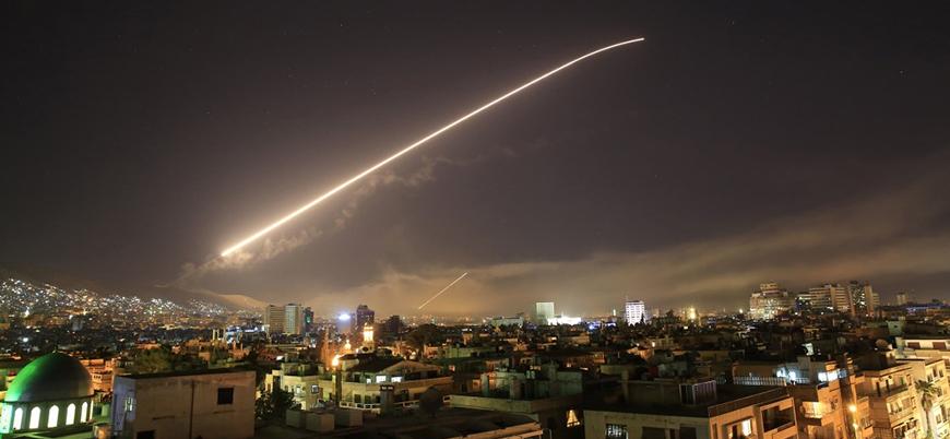 'Esed rejimini tekrar vurmaya hazırız'