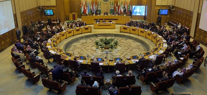 Arap Birliği Filistin için olağanüstü toplanıyor