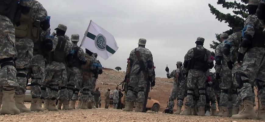 Muhalifler arası iç çatışma sürüyor: HTŞ birçok bölgeyi ele geçirdi