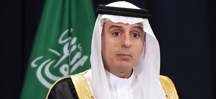 Suudi Arabistan Dışişleri Bakanı: Suriye rejimi ders alacak mı göreceğiz
