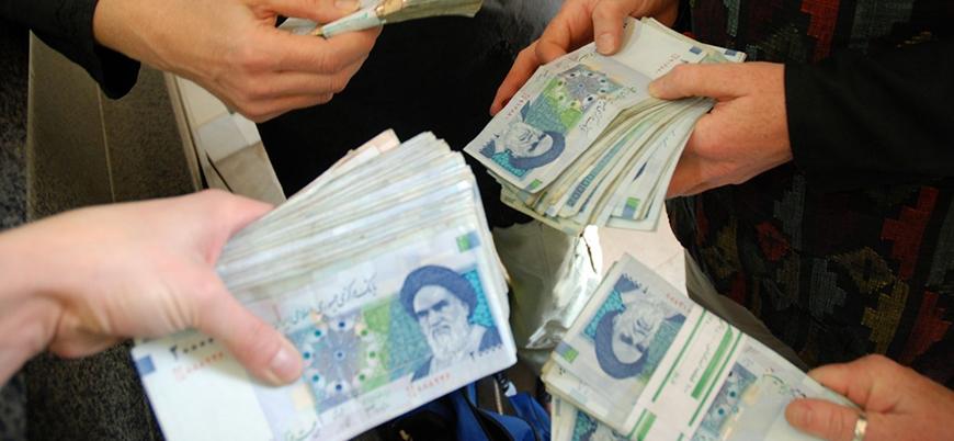 İran'da bankacılık sistemi dışında döviz transferi yasaklandı