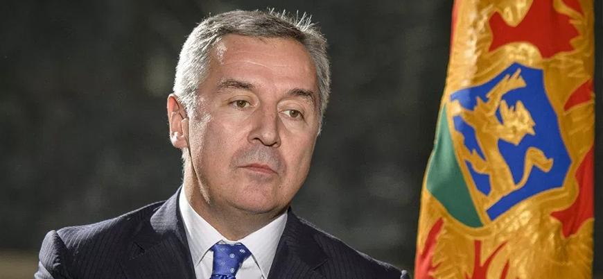 Karadağ'da Djukanovic ikinci kez Cumhurbaşkanı seçildi