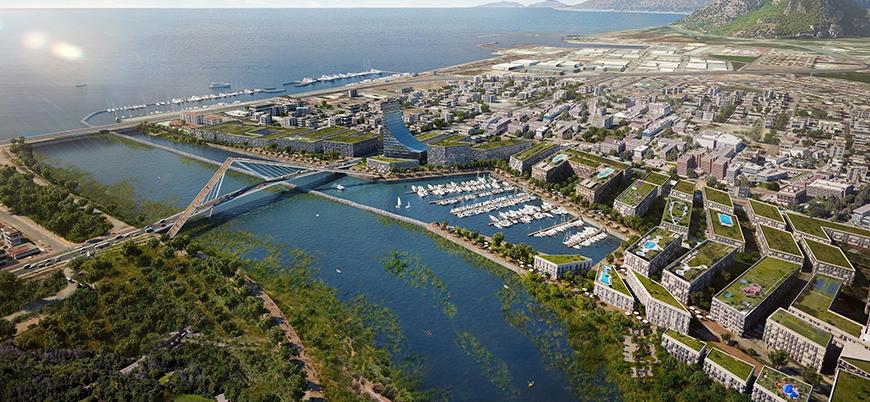 Kanal İstanbul yakında ihaleye çıkıyor