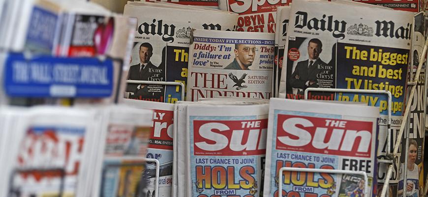 İngiliz basını şüpheli: Esed'i vurmak işe yarayacak mı?