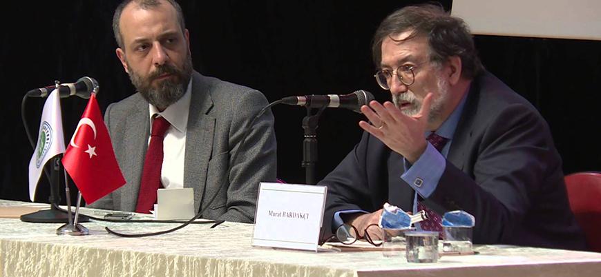 Bardakçı: Bosna'da katledilenler Müslüman olmasaydı Handke'ye Nobel'i nah verirlerdi