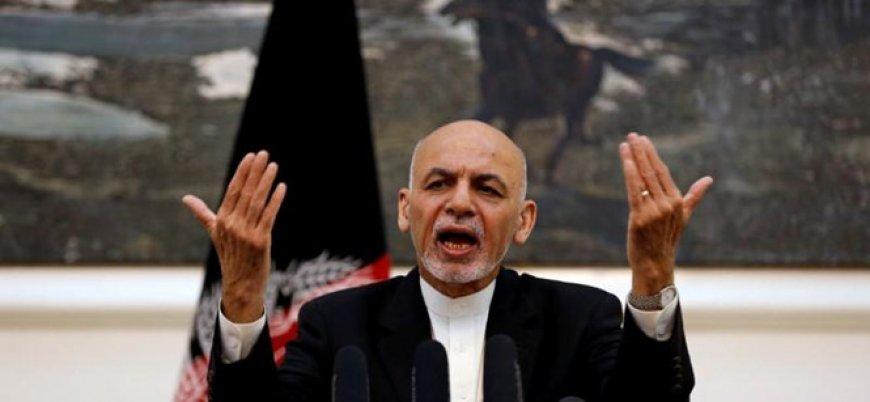'Demokrasiye katılın' önerisine Taliban'dan cevap