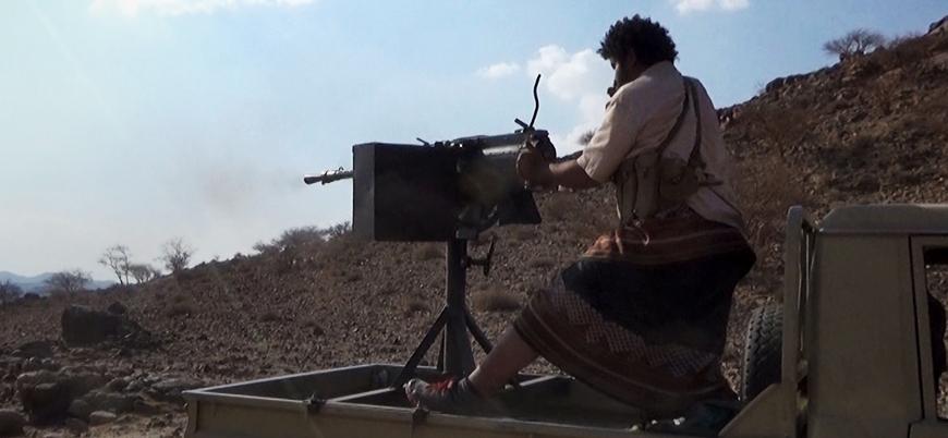 IŞİD Yemen'de 'güç tazeliyor'