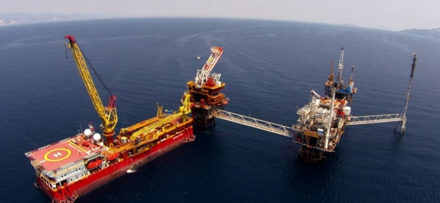 'Yunanistan, Türkiye'nin petrolünü çalıyor'