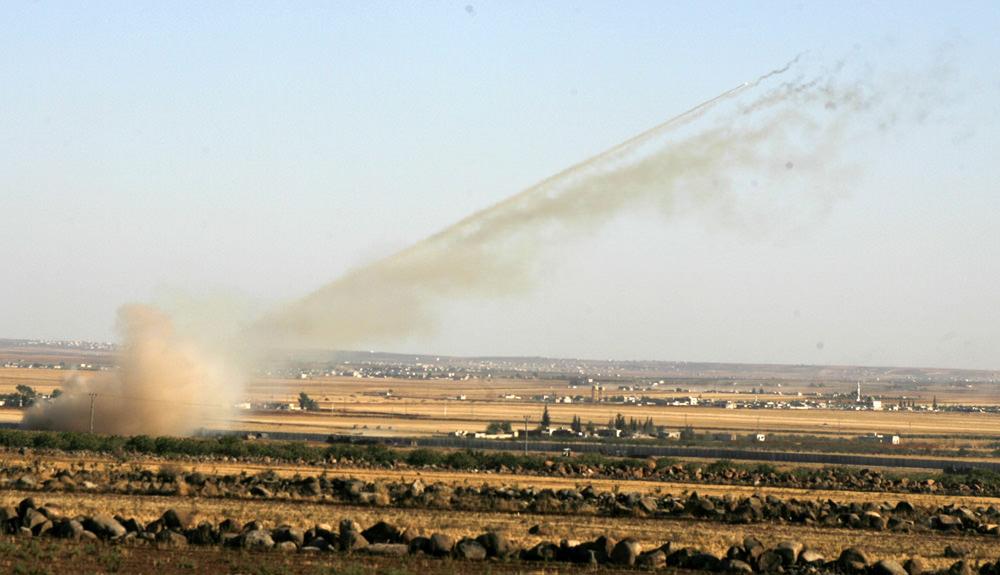 Rejim El Bab için harekete geçti, Türk jetleri 'kontak kapattı'