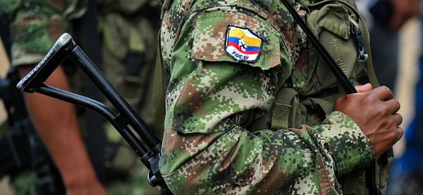 FARC'ın teslim olmayan kanadının liderine 12 gün süre verildi