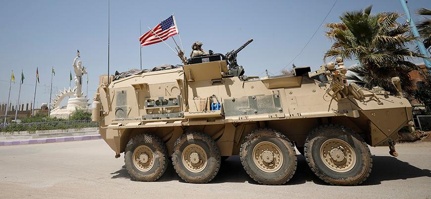 ABD'nin Suriye'den çekilme planı: BAE öncülüğünde 'kukla ordu' kurulacak