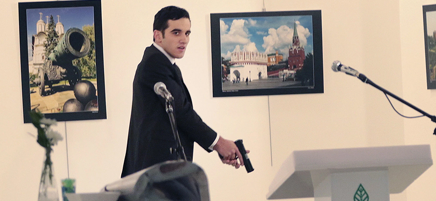Karlov suikasti faili Altıntaş'ın telefon şifresi kırılamıyor