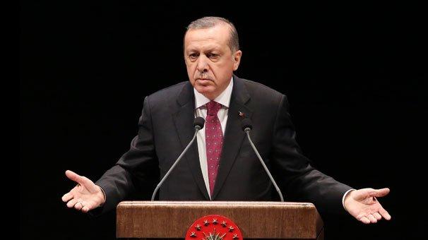 Erdoğan İsrail televizyonuna konuştu: Beni sıkıştırabileceğinizi mi zannettiniz?