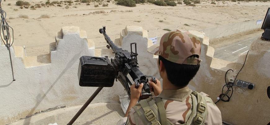 Belucistan'da İran güçlerine saldırı: 3 asker öldürüldü