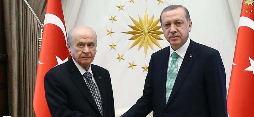 Bahçeli'nin erken seçim teklifi: Yarın Erdoğan ile görüşecek