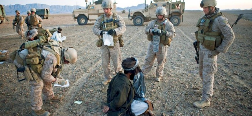 """""""ABD Afganistan'daki savaşı kasten uzatıyor"""""""