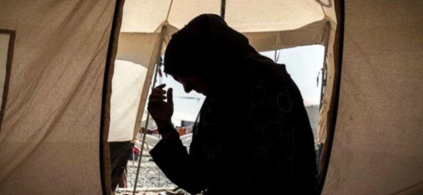 Iraklı Sünni kadınlara cinsel şiddet