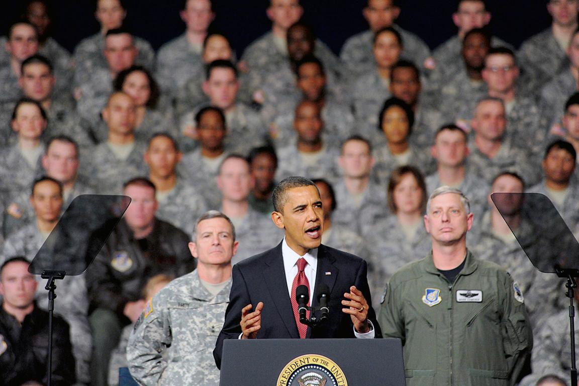 Trump, Obama'nın atadığı generalleri tasfiye ediyor