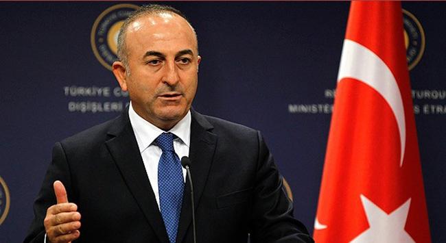 """""""PKK'yı terör örgütleri listesinden çıkarmak istiyorlar"""""""