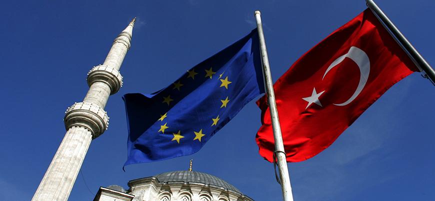 Avrupa Birliği: Türkiye ile müzakereler askıya alınsın