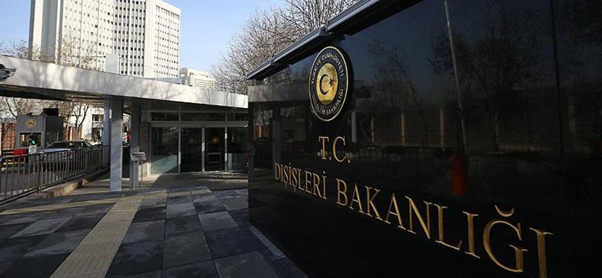 Türkiye petrol muafiyeti için ABD'yi ikna etmeye çalışıyor