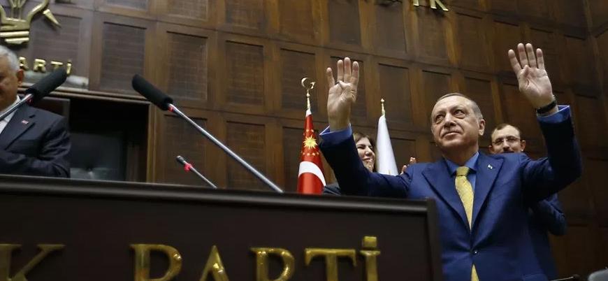 Erdoğan yarın erken seçime ilişkin milletvekilleriyle görüşecek