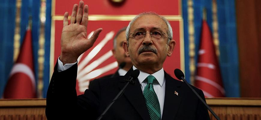 Kılıçdaroğlu'ndan Telekom çıkışı: Hesap vermeliler