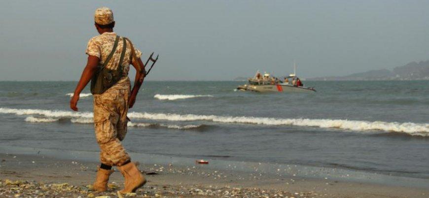 Afrikalı göçmenler BAE destekli milisler tarafından tecavüze uğruyor