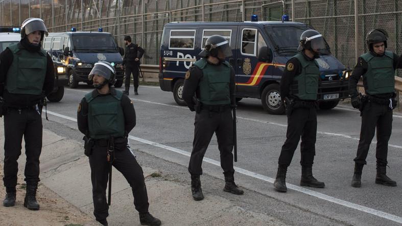 İspanya'da 'IŞİD operasyonu'