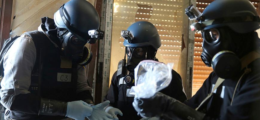 Rusya kanıtları karartacak mı: Kimyasal silah kullanımı nasıl tespit edilir?