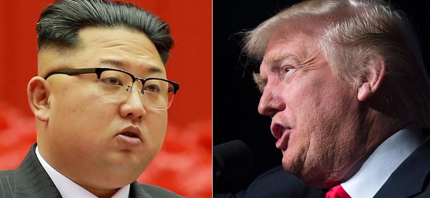 Trump'tan Kim Jong-Un ile yapılacak görüşmeye dair açıklama