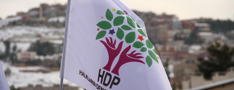 HDP meclisten çekilmeyecek