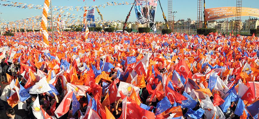 Bayrak üreticilerinde erken seçim kazancı heyecanı