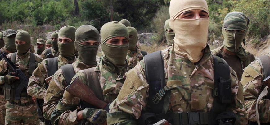 Muhaliflerden Lazkiye'de rejime sürpriz saldırı