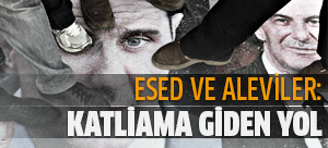 Esed ve Aleviler: Doğu Guta katliamının taşları nasıl döşendi?