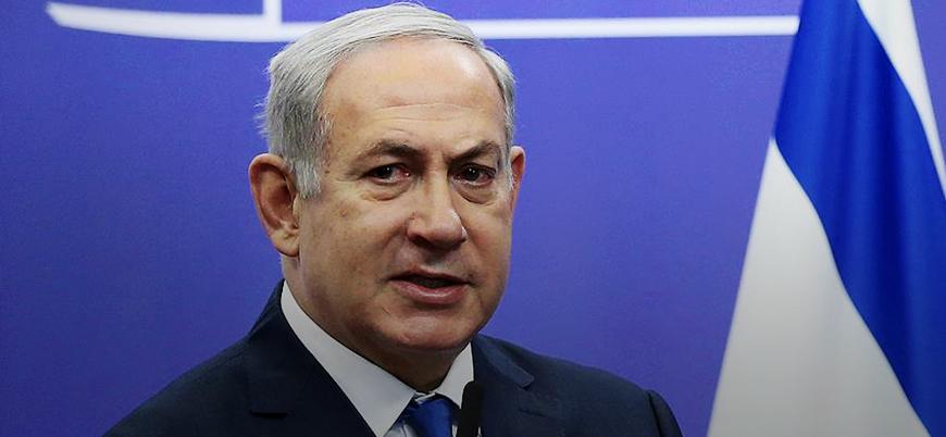 Netanyahu'dan İran'ın tehdidine sert cevap