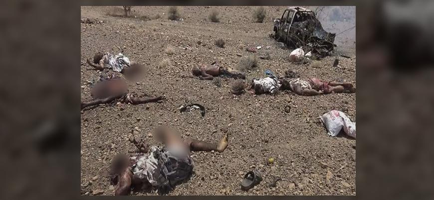 Suudi koalisyonu Yemen'de yine sivilleri vurdu: 18 ölü