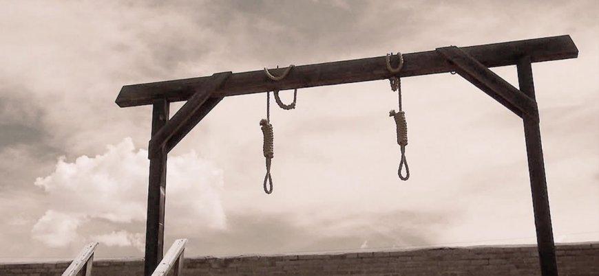 Hindistan'da çocuk tecavüzcüsü idam edilecek