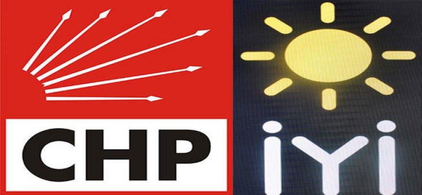 """""""CHP ile İYİ Parti yarın bir araya gelecek"""""""